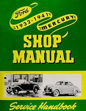 taylor automotive tech line factory ford lincoln mercury truck shop rh 4door com Haynes Automotive Service Manuals Chilton GM Service Manuals