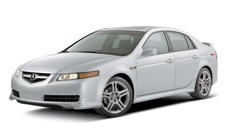 2004 Acura on 2004 Acura Tl